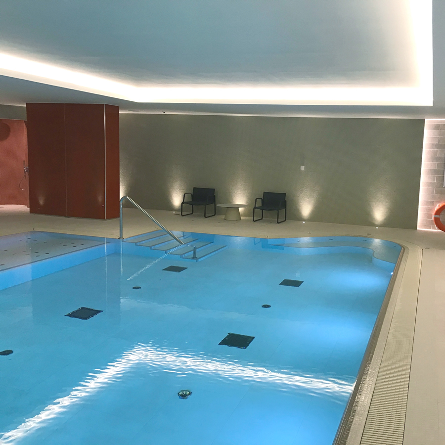 Apex City Bath Hotel