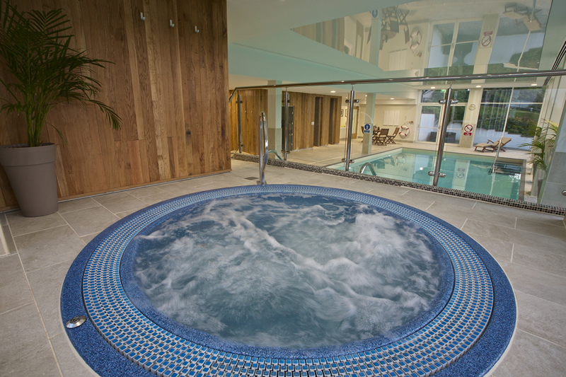 Leisure Bay Spas >> Dartmouth Golf Club - BOS Leisure Bristol - Hot Tubs Bristol, Hot Tubs Bath, Swimming Pools Bath ...