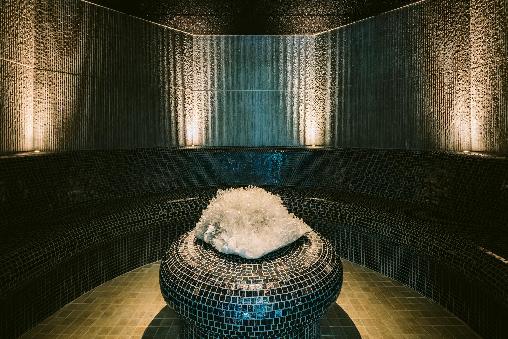 Boringdon Hall Gaia Spa Bos Leisure Bristol Hot Tubs