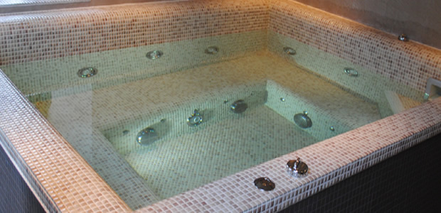 The Ultimate In Luxury Your Very Own Home Wind Down And Relax As Hydrotherapy Jets Mage Entire Body