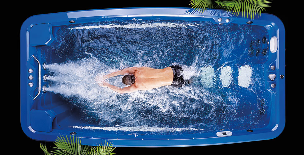Exercise pools bos leisure bristol hot tubs bristol - Stadium swimming pool bloemfontein prices ...